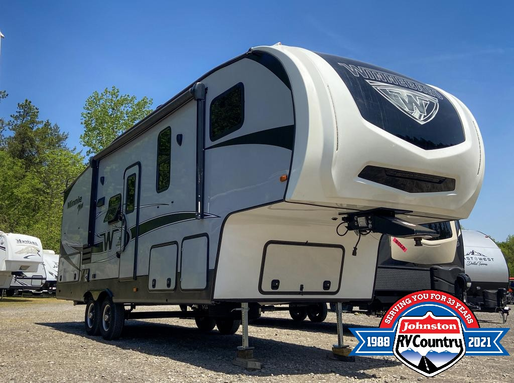 RV Tip of the Week: New or Used?