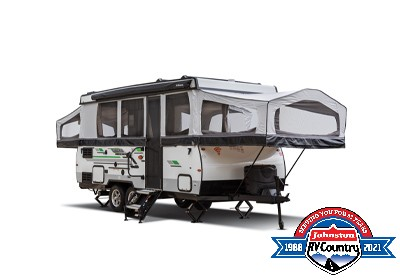 2022 FOREST RIVER FREEDOM 2280 LTD